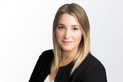 Whitney Abrams - Litigator and Cannabis Law Lawyer