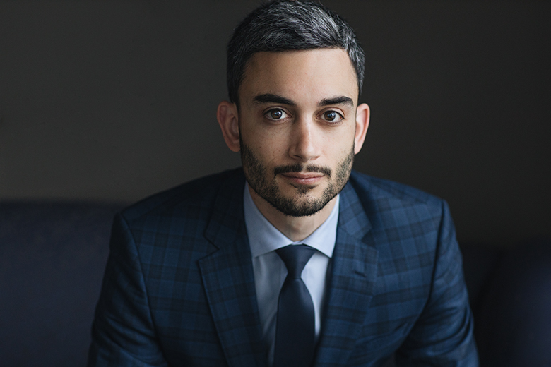 Profile: Benjamin (Ben) Bloom - Business Lawyer