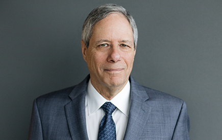 Image: Marc Senderowitz, Commercial Real Estate Lawyer